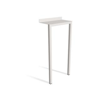 Avlastningsbord till Nyckelskåp Modell N