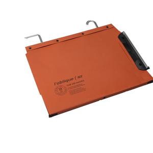Lateralmapp LFWS A4 och Folio med 15mm botten
