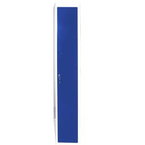 Klädskåp - Modell 1, 1 fack på höjden