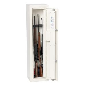 Vapenskåp V4, för 4 st. vapen