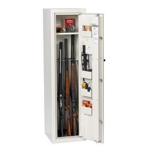 Vapenskåp V15-425, 8 vapen