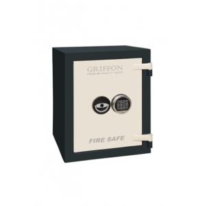 Brandsäkert stöldskyddsskåp FS57E